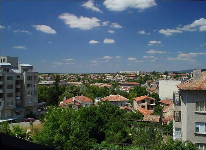 Резултат с изображение за Велики Преслав град